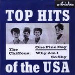 The Chiffons - One fine day cover