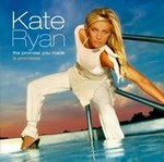 Kate Ryan - The Promise You Made cover