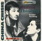 China Crisis - Wishful Thinking cover