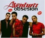 Aventura - Obsesión cover