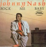 Johnny Nash - Rock Me Baby cover