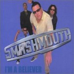 Smash Mouth - I'm A Believer cover
