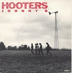 The Hooters - Johnny B cover
