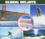 Global Deejays - The Sound Of San Francisco cover