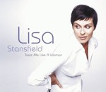 Lisa Stansfield - Treat Me Like A Woman cover
