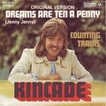 Et Cetera feat. Kincade - Dreams Are Ten A Penny cover