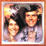 The Carpenters - Breaking Up Is Hard To Do cover