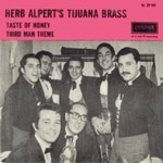 Herb Alpert's Tijuana Brass - A Taste Of Honey cover