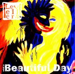 The Levellers - What a beautiful day cover
