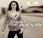 Melanie C - First Day Of My Life cover