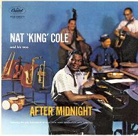 Nat King Cole - Route 66 cover