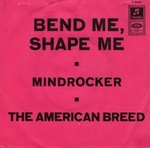 American Breed - Bend Me, Shape Me cover