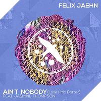 Felix Jaehn ft. Jasmine Thompson - Ain't Nobody (Loves Me Better) cover