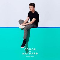 Conor Maynard - Talking About cover