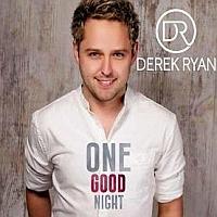 Derek Ryan - Shut Up and Dance cover