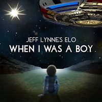Jeff Lynne's Electric Light Orchestra - When I Was a Boy cover