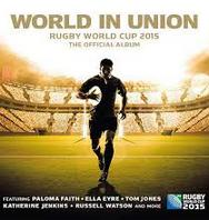 Paloma Faith - World In Union (Rugby World Cup 2015) cover