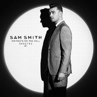Sam Smith - Writing's on the Wall (Bond theme) cover