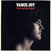 Vance Joy - Fire and the Flood cover