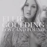 Ellie Goulding - Lost and Found cover