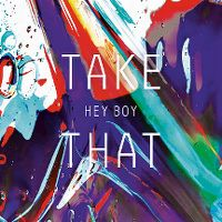 Take That - Hey Boy cover