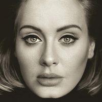 Adele - Love in the Dark cover