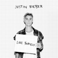 Justin Bieber - Love Yourself cover
