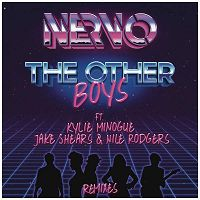 Nervo ft. Kylie, Jake Shears & Nile Rodgers - The Other Boys cover