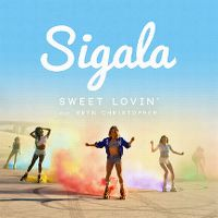 Sigala ft. Bryn Christopher - Sweet Lovin' cover