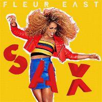 Fleur East - Sax cover