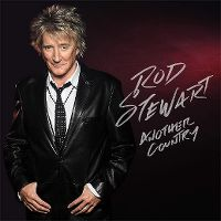 Rod Stewart - Walking in the Sunshine cover
