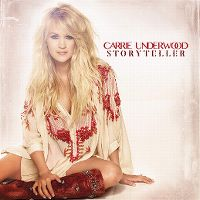 Carrie Underwood - Chaser cover