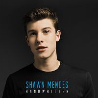 Shawn Mendes - Memories cover