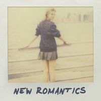 Taylor Swift - New Romantics cover