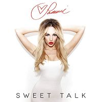 Samantha Jade - Sweet Talk cover
