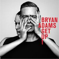 Bryan Adams - You Belong To Me cover