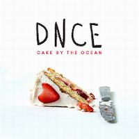 DNCE - Cake By the Ocean cover