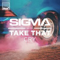 Sigma ft. Take That - Cry cover