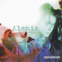 Alanis Morissette - Superstar Wonderful Weirdos cover