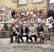 Mumford & Sons - Hopeless Wanderer cover