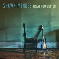 Shawn Mendes - Treat You Better cover