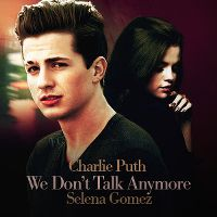 Charlie Puth ft. Selena Gomez - We Don't Talk Anymore cover