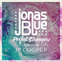 Jonas Blue ft. JP Cooper - Perfect Strangers cover