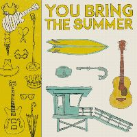 The Monkees - You Bring the Summer cover