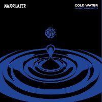 Major Lazer ft. Justin Bieber & MØ - Cold Water cover