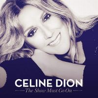 Celine Dion ft. Lindsey Stirling - The Show Must Go On cover