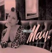 Imelda May - Cry For Me Baby cover