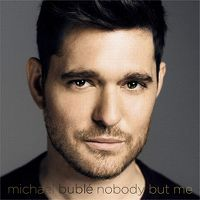 Michael Buble - My Baby Just Cares For Me cover