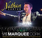 Nathan Carter - Home to Donegal (live) cover