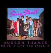 Hudson Thames - Drive It Like You Stole It (from Sing Street) cover